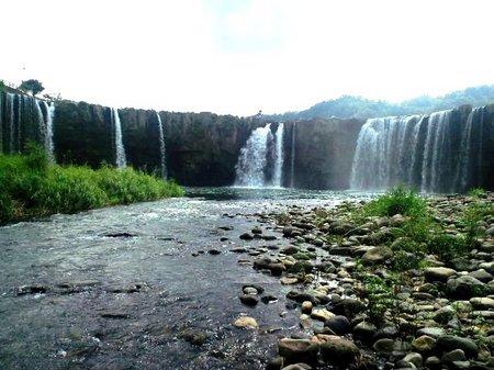 原尻の滝 �A.JPG