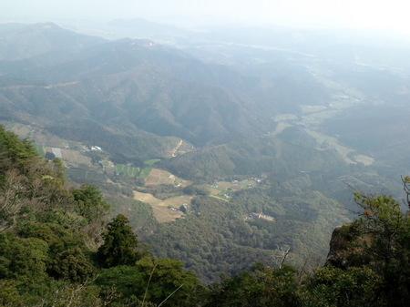行縢山33《山頂より》.JPG