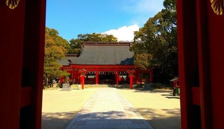 住吉神社・神門より.jpg