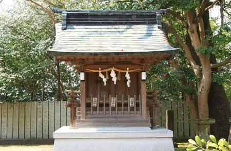 境内社【天満神社・西海九神社・住吉神社】.JPG