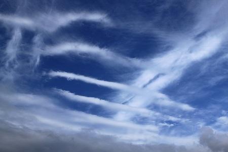 天の階段&上昇雲.JPG