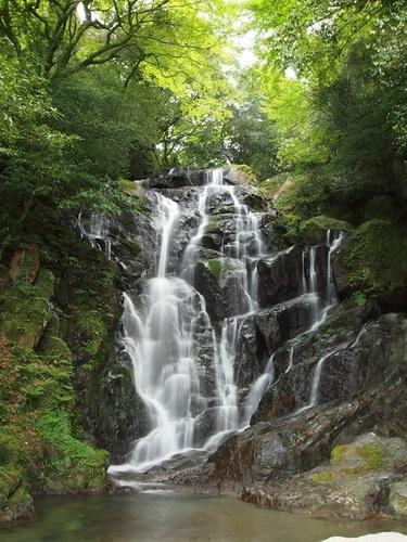 白糸の滝(福岡県).JPG