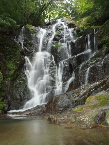 白糸の滝(福岡県) (2).JPG